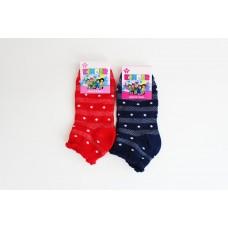 Носки детские для девочки Корея К1001