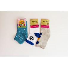 Носки детские для мальчика Корея К1002