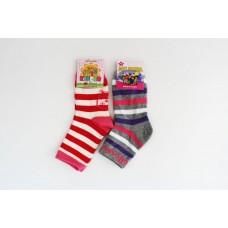 Носки детские для девочки Корея К1006