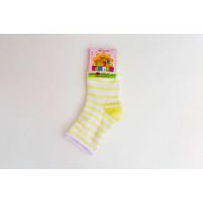 Носки детские для девочки Корея К1007