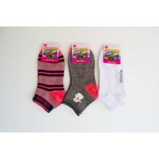 Носки детские для девочки Корея К1011