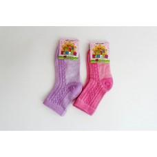Носки детские для девочки Корея К1013
