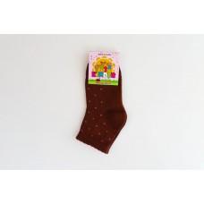 Носки детские для девочки Корея К1014