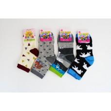 Носки детские для мальчика Корея К1015