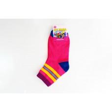 Носки детские для девочки Корея К1021