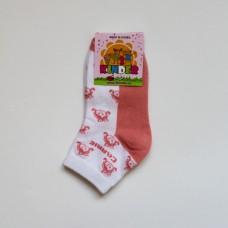 Носки детские для девочки Корея К1031