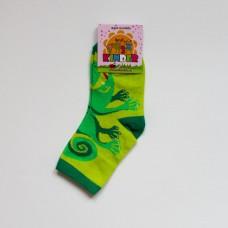 Носки детские для мальчика Корея К1032