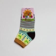 Носки детские для мальчика Корея К1033