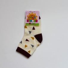 Носки детские для девочки Корея К1034
