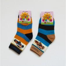 Носки детские для мальчика Корея К1037