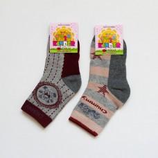 Носки детские для мальчика Корея К1038