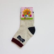 Носки детские для девочки Корея К1039
