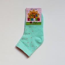 Носки детские для девочки Корея К1040