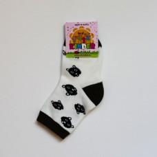 Носки детские для девочки Корея К1041