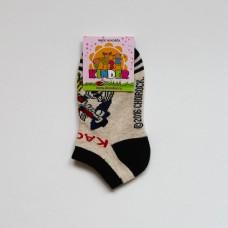 Носки детские для мальчика Корея К1043
