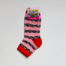 Носки детские для девочки Корея К1046