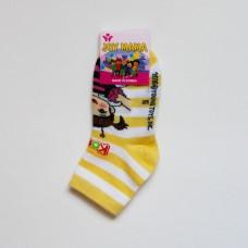 Носки детские для девочки Корея К1052
