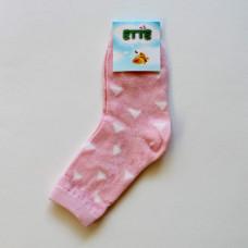 Носки детские для девочки Корея К1060