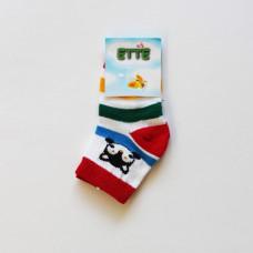 Носки детские для девочки Корея К1062