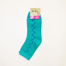 Носки подростковые для девочки Корея К2007