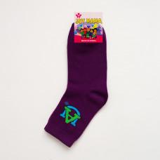 Носки подростковые для девочки Корея К2015