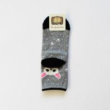 Носки женские Корея К3039
