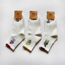 Носки женские Корея К3057