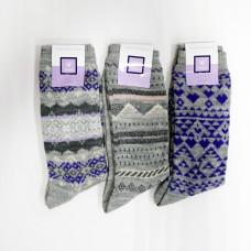 Носки женские Корея К3142 Зима