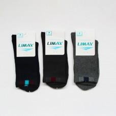 Носки мужские Limax 60055А