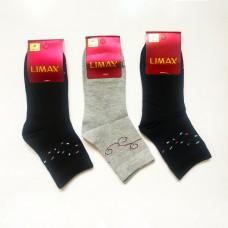 Носки женские Limax 70067А