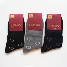 Носки женские Limax 70068А