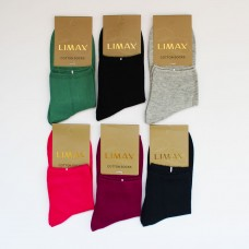 Носки женские Limax 71096
