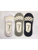 Носки женские Limax 71143